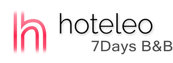 hoteleo - 7Days B&B
